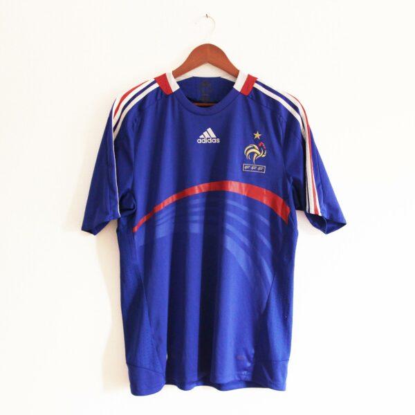 maillot france euro 2008
