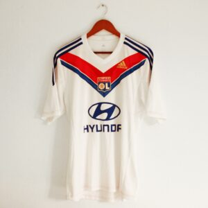 maillot lyon scapulaire adidas